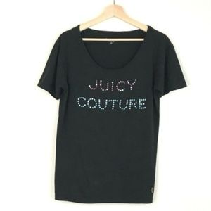 Juicy Couture Soft Embellished T-Shirt